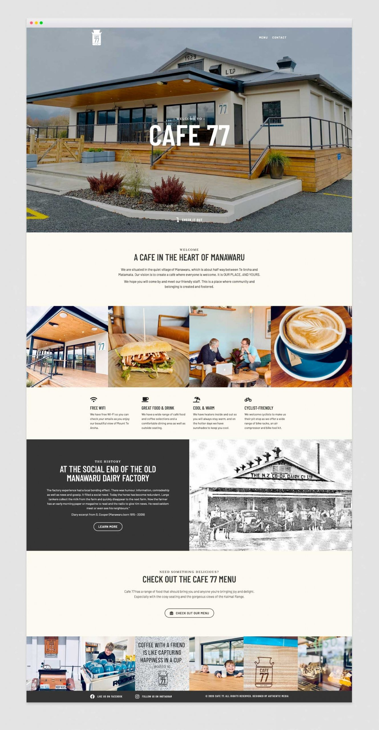 full-page-website-display-Cafe77